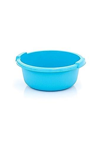 plastiken–Round Washing Up Bowl–8L
