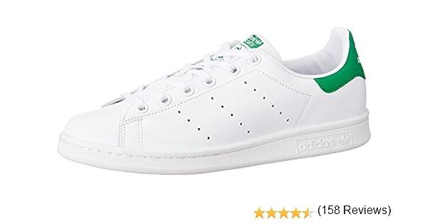 large choix de designs beaucoup à la mode grande qualité Adidas - Stan Smith Junior M20605 - Baskets mode Enfant ...