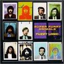 Super Furry Animals: Fuzzy Logic (Audio CD)