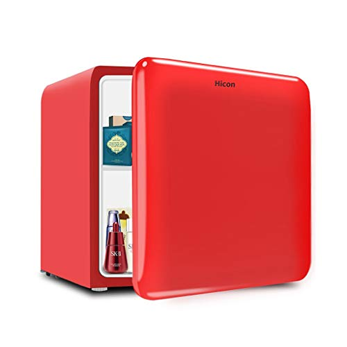 Car Refrigerator Auto Kühlschrank Haushalt Mini Kühlschrank Schlafsaal Kühlmöbel Schnellkühlung Energiesparende Geräuscharm 38db, 50l, 44,5 * 47,5 * 49,8 cm
