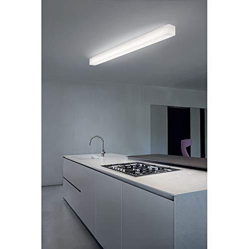 LED Deckenleuchte Linea Light Gluèd_SB (large 29W) -