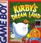 Kirby's Dream Land -