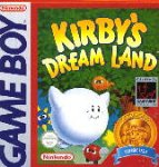 KIRBY'S DREAM LAND / SOLO CARTUCHO / Nintendo GAMEBOY
