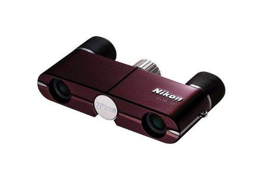 Nikon 4x10 dcf theaterglas burgund ferngläser test u2022 besten kamera