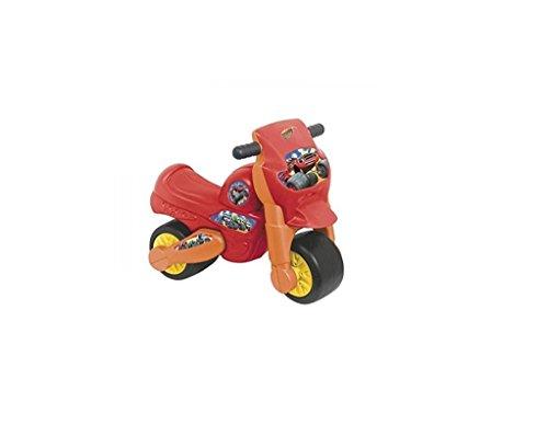 FEBER - Motofeber Blaze Correpasillos (Famosa 800010702)