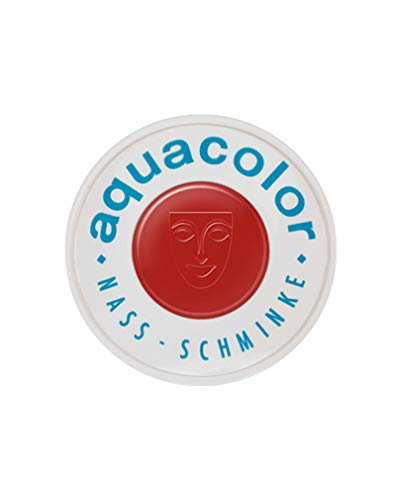 Horror-Shop Aquacolor Rot 30ml