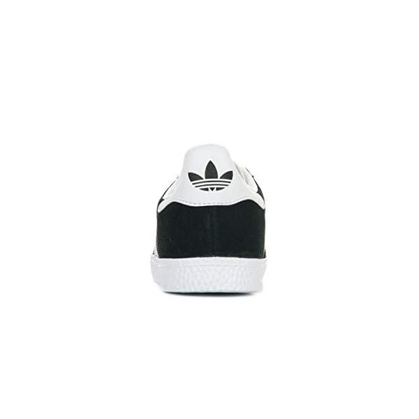 adidas Gazelle C, Scarpe da Fitness Unisex-Bambini, EU 3 spesavip