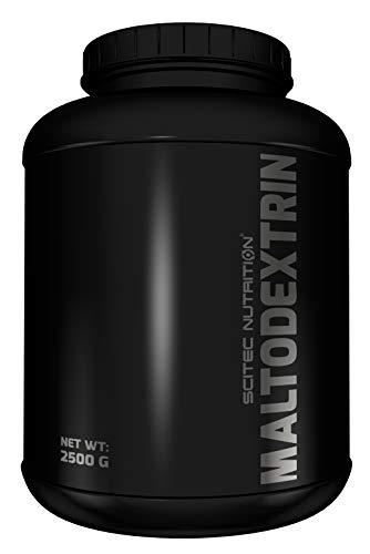 Scitec Nutrition Shakes Nutritifs Maltodextrin 2500 g