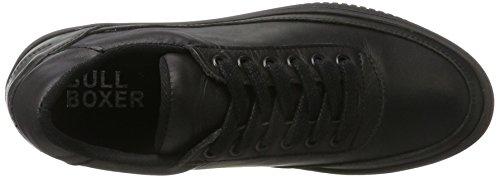 Sneaker Donna Bullboxer 420001e5l Nera (nera)