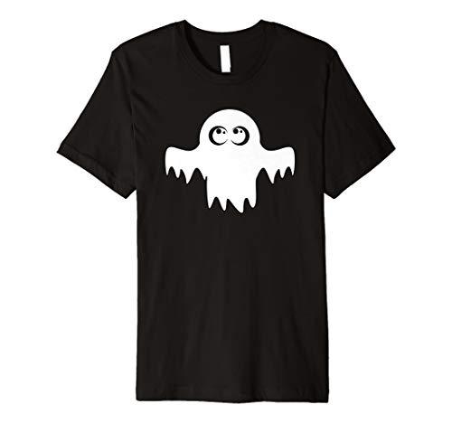 Süßes Ghost Halloween T-Shirt Amazing Halloween Kostüm Idee