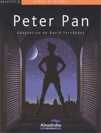 Peter Pan (kalafate) (Colección Kalafate)