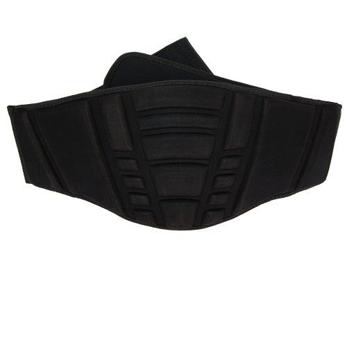 Nierengurt Nierenwärmer mit Polsterung Rückenbandage Motorrad Standardgröße