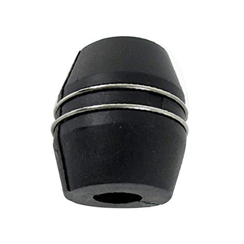 Schlauchgewicht Küchenbecken Wasserhahn Waschbecken ziehen Gewicht Wasserhahn Ersatzteil (schwarz) (Wasserhahn, Ziehen Sie Den Schlauch)