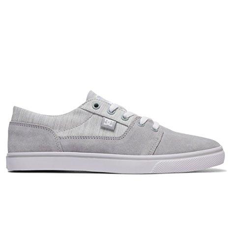 Dc Damen Schuhe (DC Shoes Tonik W SE - Shoes - Schuhe - Frauen - EU 36.5 - Gelb)
