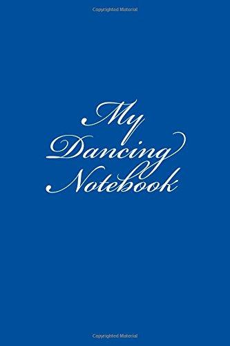 My Dancing Notebook
