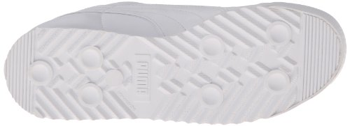 Puma - - Damen-Schuhe Roma Grund White/Light Gray