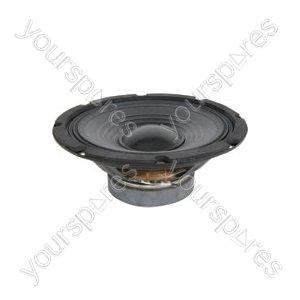 QTX 12Zoll Ersatz Lautsprecher Treiber (12 Zoll Treiber)