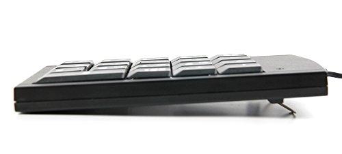 Foto de DURAGADGET Adaptador USB (Macho) A Micro USB (Hembra) Para Portátil Xiaomi Mi Notebook Air 4G 12.5