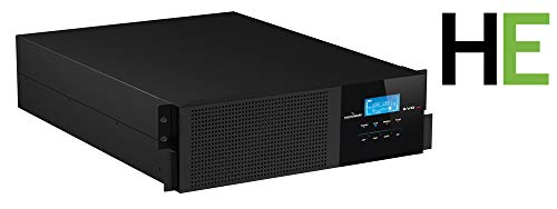 Tecnoware UPS EVO DSP Rack Tower On-Line Doppelkonversion FGCEVD10MM3RM/00-10.0 MM - 10 Kva Rack
