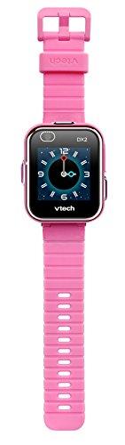 Vtech 80-193854 Kidizoom Smart Watch DX2 pink Smartwatch für Kinder Kindersmartwatch, Mehrfarbig - 3