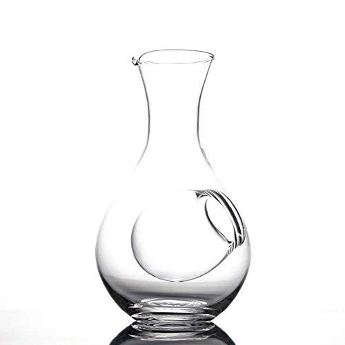 ForceSthrength Hamsternest-Kühlraum-Daumenspüle-Grund-Schalen-Eiskrug wachen kreatives Weiß auf Depression Glass Cup
