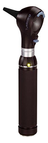 Ri-scope L3 Otoskop (Riester 3701 ri-scope L F.O. Otoskop L3, Xenon Lamp, Griff C für 2 Alkaline-Batterien, Typ C oder ri-accu, 2,5V)