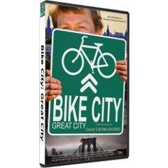 Bike City: Great City by David Chernushenko
