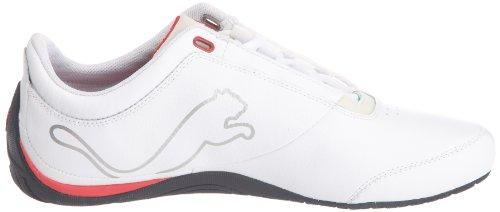 Puma Drift Cat 4 Sf Carbon, Baskets mode mixte adulte Blanc (1)