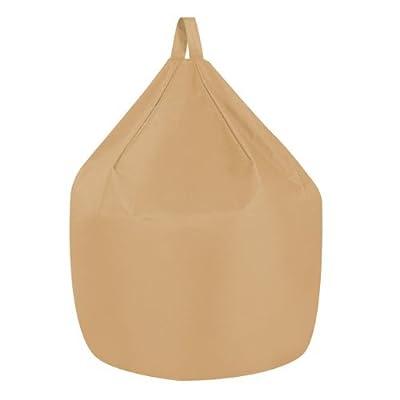 XL Bean Bag with Handle by Bean Bag Bazaar® - Indoor/Outdoor Extra Large Bean Bags