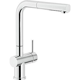 - Sink Mixer AQUATOP AQUATOP RCS320/C with Shower Head Chrome