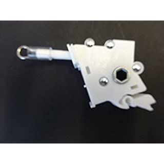Low Profile Universal Wand Tilter for 2