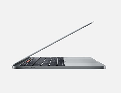 Apple Macbook Pro MPXW2HN/A Laptop (Mac, 8GB RAM, 512GB HDD) Space Grey Price in India