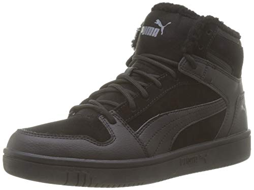 Puma 369831 Baskets Mixte Adulte - Noir (Puma...