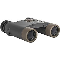 CAPTURE Vision, Jumelles 10x25 Rapace Optics, Haut de Gamme, Lentilles HD, Spécial randonnée, Observation des Oiseaux.