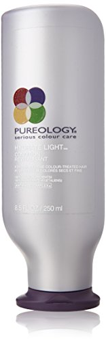 Pureology Hydrate Conditioner (Pureology Hydrate Light Conditioner for Unisex, 8.5 Ounce by Pureology)