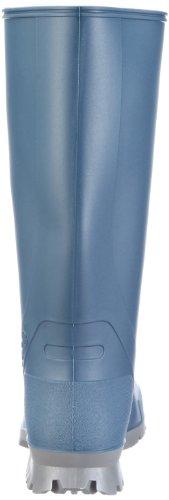 Nora Mareike 76310, Bottes de pluie femme Bleu-TR-J1-16