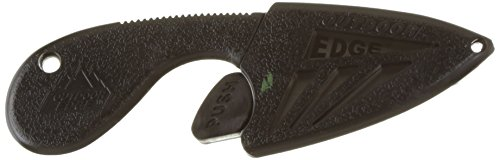 Divers WG-1 Outdoor Edge Wedge Small - Cuchillo de cuello, color gris