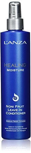 L'ANZA 11609D Healing Moisture Noni Fruit Leave In Conditioner
