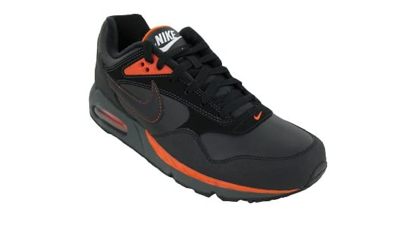 Buy Nike Air Max Correlate Leather Mens Running Shoes 518292