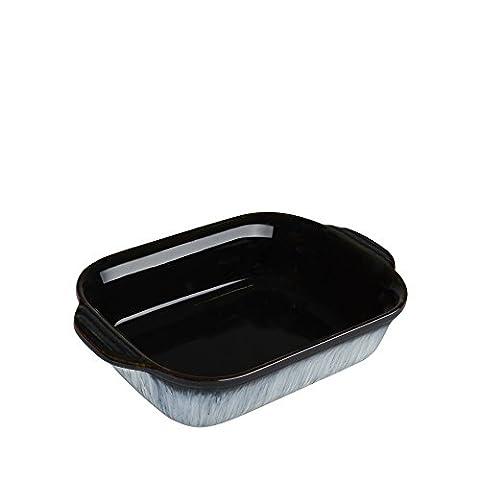 Denby Halo Small Oblong Dish,