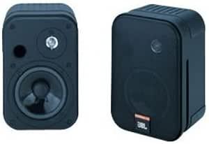 Jbl Control 1 Xtreme Lautsprecher Paar Schwarz Audio Hifi