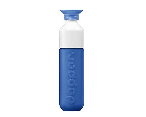 dopper,borraccia riutilizzabile moderno Pacific Blue (Dunkelblau)