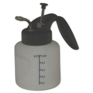 Arnold 6011-X1-0214 Birch Meier Fix Hand Sprayer 0.5 L
