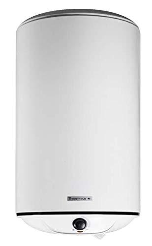 Thermor Groupe Atlantic Termo Electrico 30 litros Slim | Calentador de Agua Vertical, Serie Premium Ceramics…