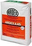 ARDEX A 45 Standfeste Füllmasse 25 KG