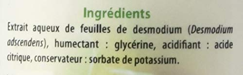 MGD Nature 1ELDES Desmodium Complément Alimentaire