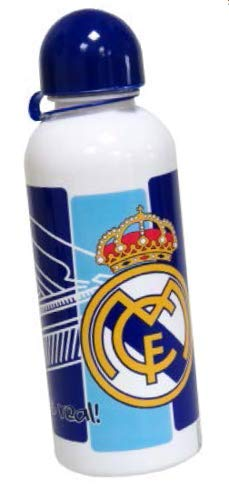 Real Madrid - Bouteille 600 ML (CYP Imports b-14-rm)