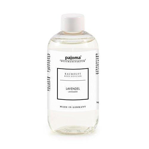Raumduft Nachfüllflasche Lavendel, 1er Pack (1 x 250 ml) von pajoma