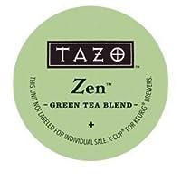 TAZO ZEN GREEN TEA K CUP TEA 48 COUNT
