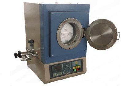 mierbare 7,6Liter Vakuumkammer Ofen mit Digital Vakuum Gauge ()